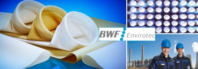 Bwf Envirotec amplia la propria gamma di prodotti – membrana PM-TEC