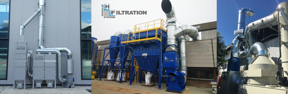 HFiltration entra a far parte di Uniaria