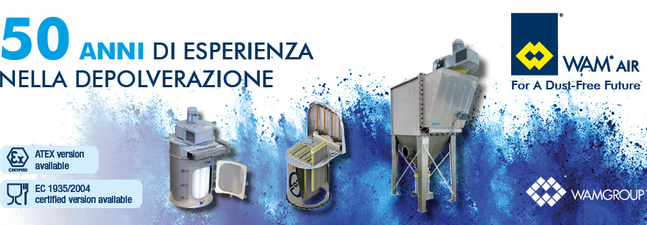 Wam Group Italia